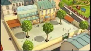 Le Petit Nicolas   01 + sous titres
