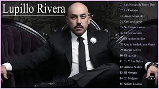 lupillo Rivera песни