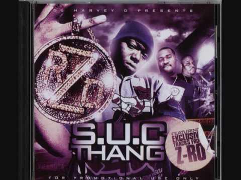 Download S.U.C. - So Real - S.U.C. Thang 14) *2010*