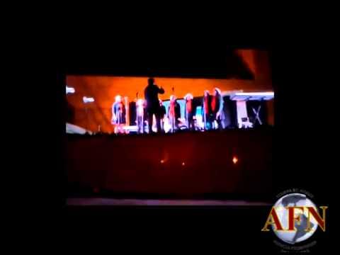 Concierto Armonía de Voces, en Playas de Tijuana