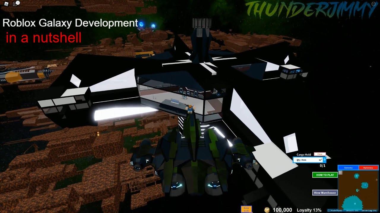 Galaxy Roblox Music Roblox Galaxy Development In A Nutshell 4 Youtube