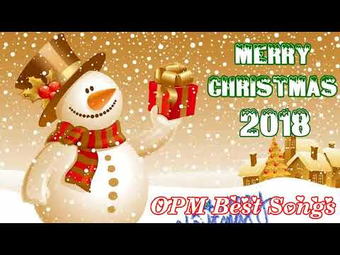 Non Stop Christmas Songs Medley
