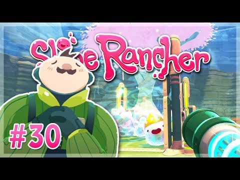 Keys to the Kingdom! | Slime Rancher Let's Play - Episode 30