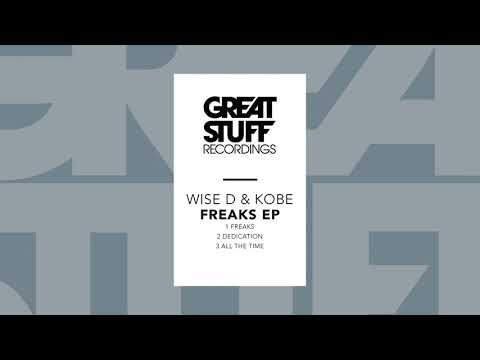 Wise D & Kobe - Dedication