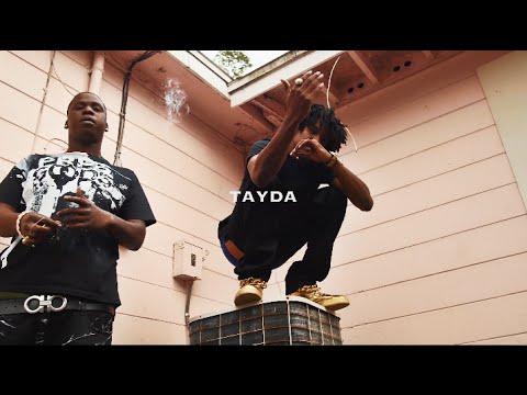 AP BLACK ft TAYDA & AP JAX -
