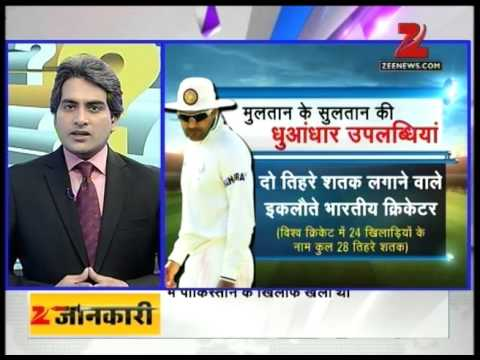 DNA: Virender Sehwag announces retirement from international cricket