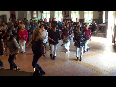 SUAVEMENTE Line Dance Dimitar Petrov Mitko   2017 Drunen Netherlands Workshop