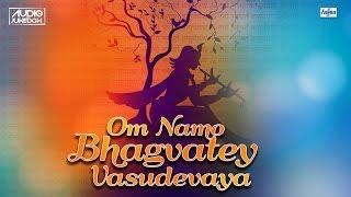 Top 10 Krishna Bhajans Jukebox - Om Namo Bhagavate Vasudevaya by Pandit Jasraj, Pt Sanjeev Abhyankar