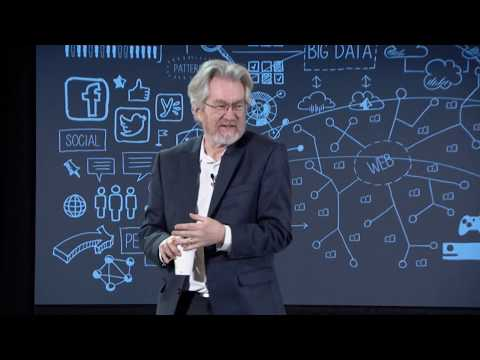 Launching Early Stage Ventures | Sandy Pentland, MIT Media Lab