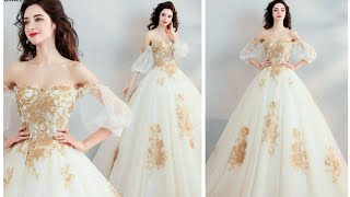 latest designer gown collectio…