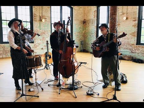 Bluegrass Band at The Cedar Room/Cigar Factory Charleston, SC