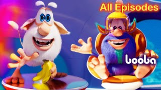 Booba all episodes | Compilation 59 funny cartoons for kids KEDOO ToonsTV