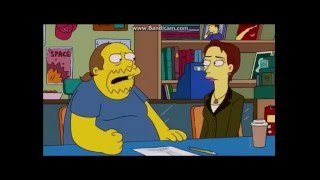 Simpsons - Best of Comic Book Guy