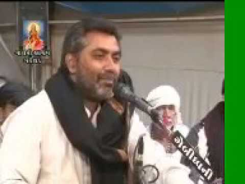 Meran Gadhvi - Gujrati Rajvadi Bhajan Dayro ...