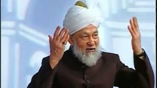 Rencontre Avec Les Francophones 7 mars 1999 Question Réponse Islam Ahmadiyya