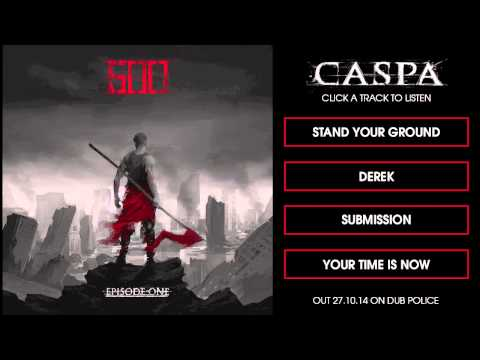 Caspa - 500: Episode One - Out Now On Dub Police