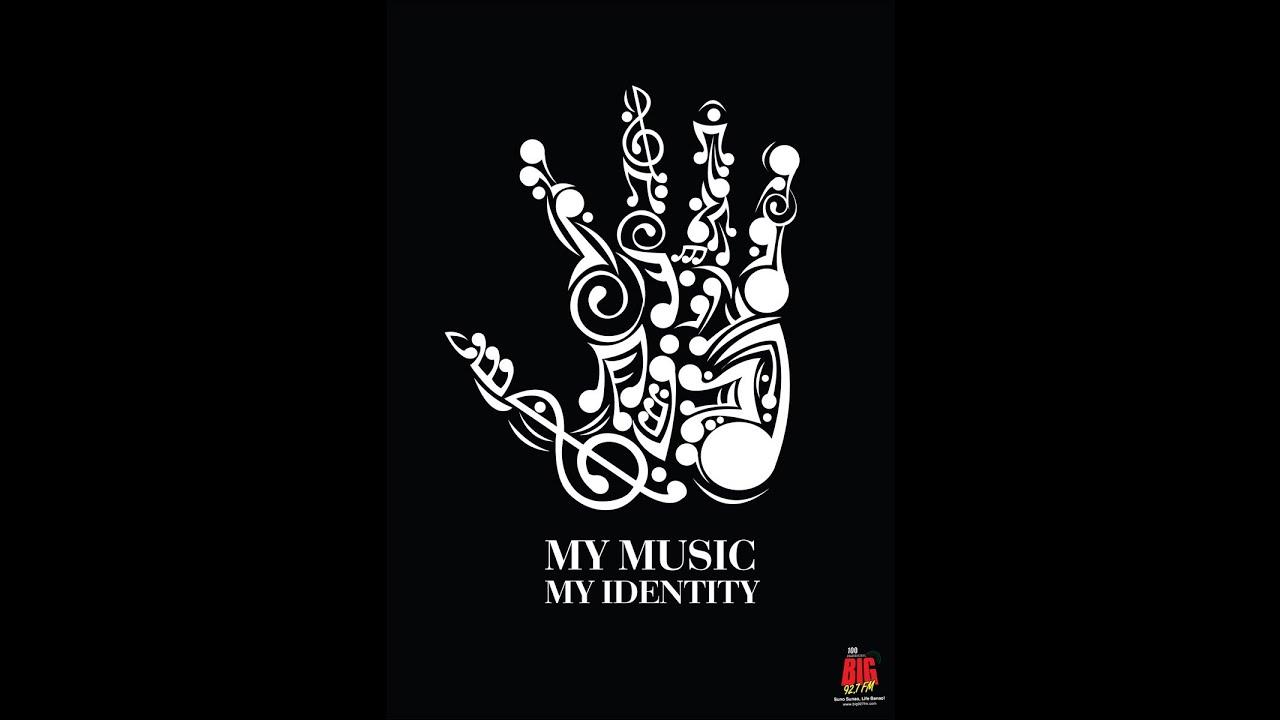 my musicmy identity youtube