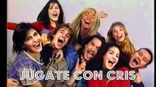 YO COMO USTEDES - JUGATE CON TODO