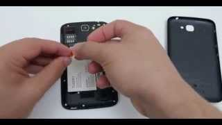 How To Unlock Alcatel One Touch Fierce 2 7040T/7040N by Unlock Codes for Any Carrier, Any Model.