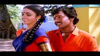 Madura Marikkozhunthu Vaasam Video Songs # Enga Ooru Pattukaran # Tamil Songs # Ramarjan Tamil Hits