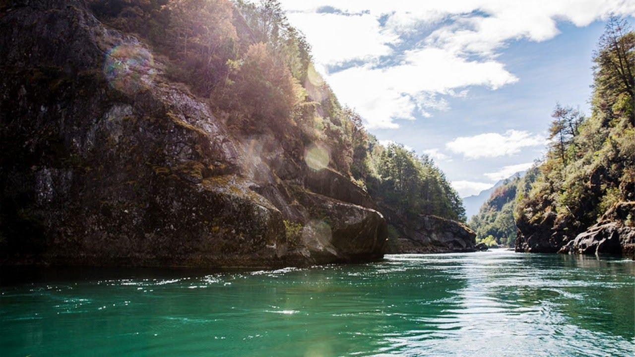 Resultado de imagen para río Futaleufú