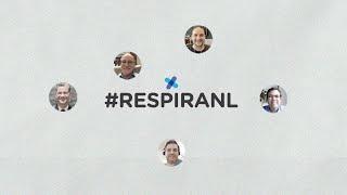 Unir y Dar — #RespiraNL