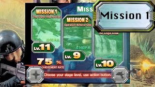 Ghost Squad: Mission One (Choose Your Path)