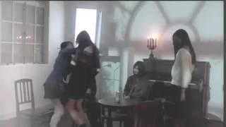 【欅坂46 渡辺梨加】差が…‼︎‼︎‼︎  怖いべりかと可愛いべりか