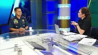 First on CNN Philippines: Archie Gamboa named PNP Officer-In-Charge after Albayalde resigns