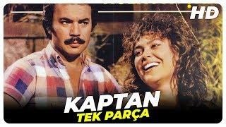 Kaptan   Hülya Avşar - Orhan Gencebay Eski Türk Filmi Full İzle