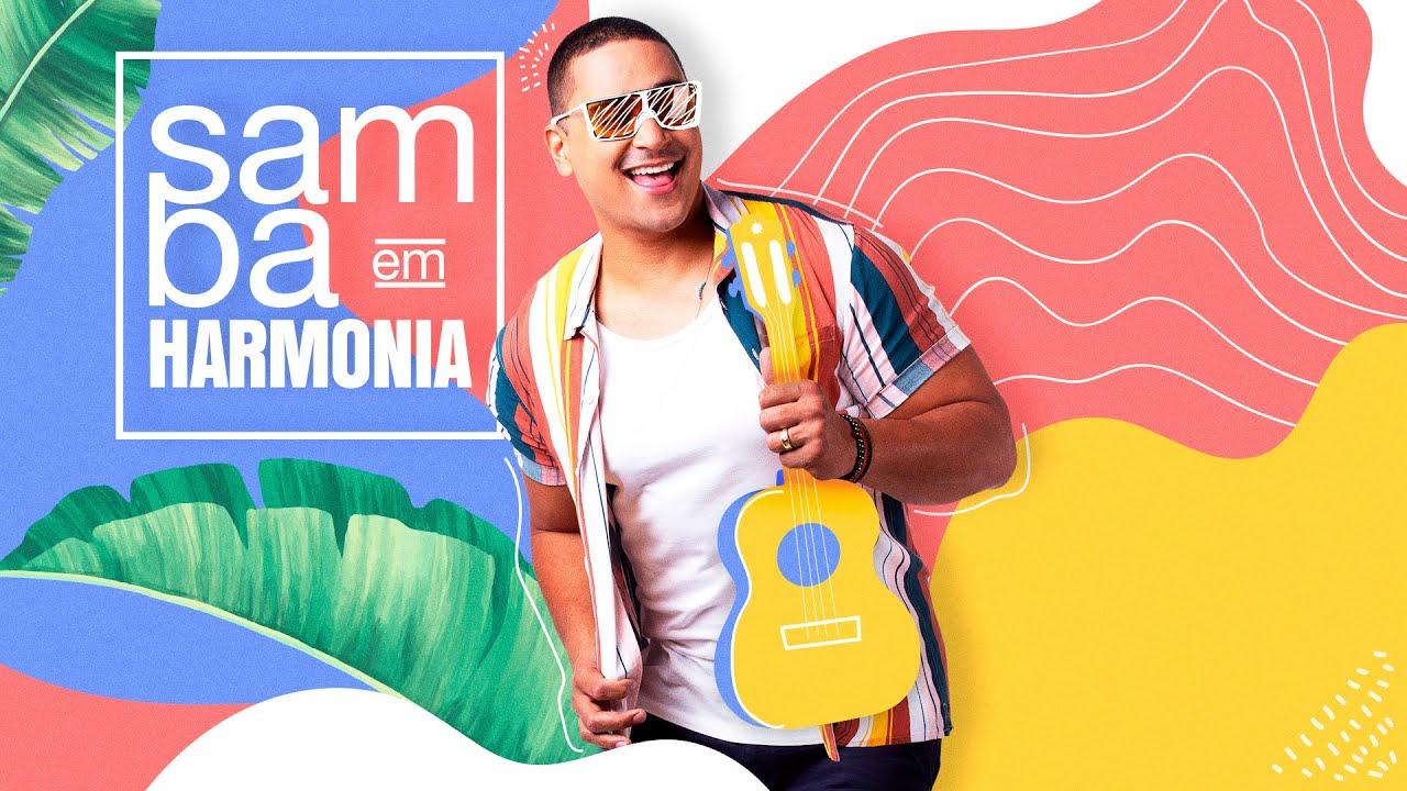 Samba em Harmonia Live