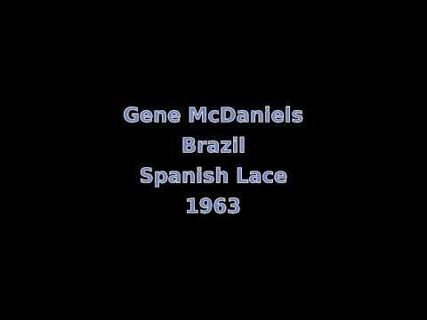 Gene McDaniels - Brazil (1963)