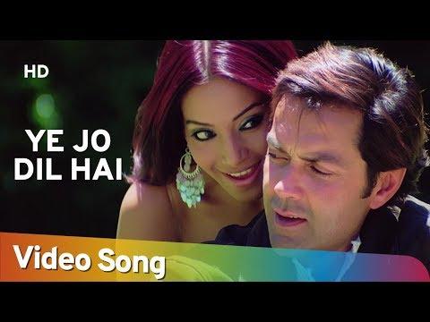 Ye Jo Dil Hai | Barsaat (2005) | Bobby...