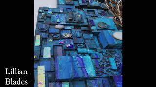 Lillian Blades Talks Art
