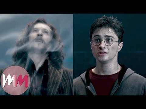 Top 10 Worst Decisions Made by Harry Potter