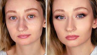10 советов для дневного лифтинг макияжа Антивозрастной макияж