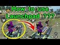 Free fire invisible and launchpad tricks tamil