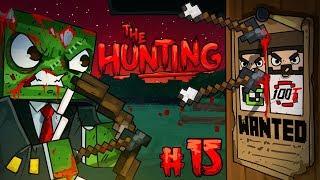 THE BIG BATTLE! (Hunting OpTic/100T) - Ep.15