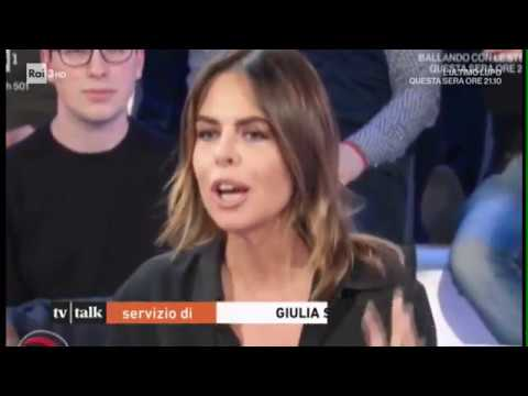 L'affaire Perego - Tv Talk 25/03/2017