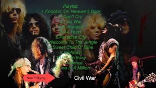 Baixar Guns And Roses Greatest Hits