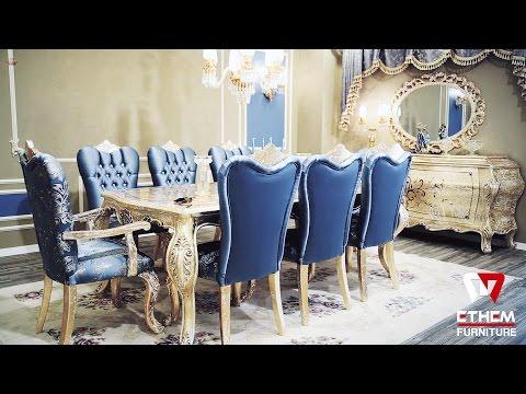 furniture store Izmit Turkey - ETHEM Furniture