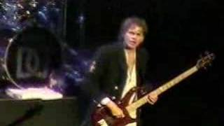 Duran Duran Sound of Thunder/I Feel Love Jones Beach