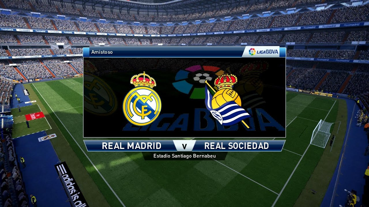 real sociedad vs real madrid - photo #13