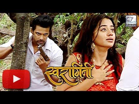 Will Sahil KILL Sanskar For Swara?   Swaragini   On Location   Colors TV