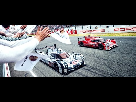 Our Return: A Documentary Of Our Road To Le Mans 2015.