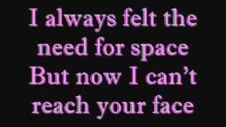 Chris Brown - Crawl (Lyrics)