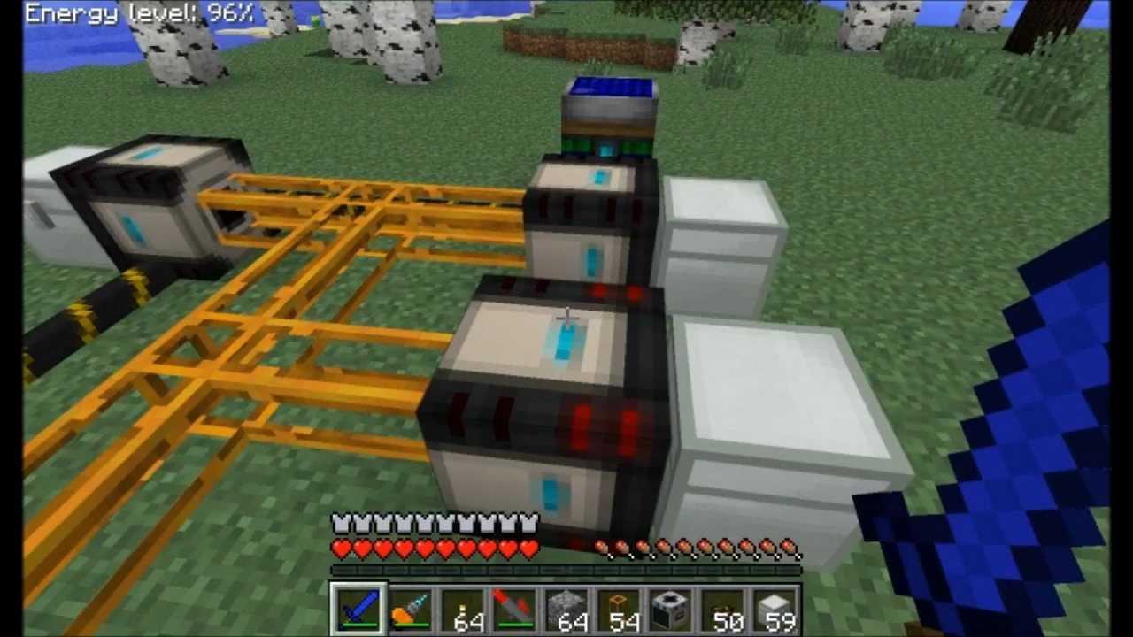 minecraft redpower 1.4.2