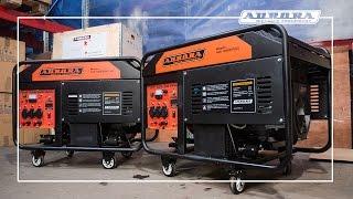 видео Однофазный или трехфазный генератор для загородных домов – параметры выбора генератора