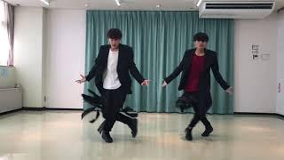 東方神起 Spinning /ダンス動画 /danceworkshop/tohoshinki