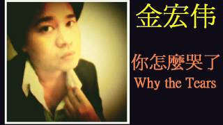 Nuttychan - 你怎麼哭了Why The Tears (Chinese Version)